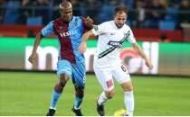 11'ler: Denizlispor - Trabzonspor