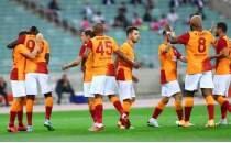 Galatasaray'ın Avrupa rekorları