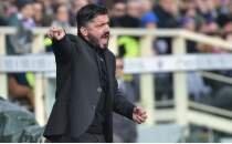 Gattuso: 'Şampiyonlar Ligi'nde tarih yazma fırsatımız var'