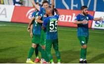 Tunay Torun: 'Rize'de yeniden futbolu sevmeye başladım'