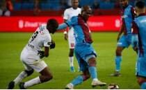 Nwakaeme: 'Konuşarak şampiyon olunmaz'