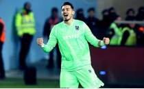 Uğurcan Çakır'dan Fenerbahçe, transfer ve şampiyonluk açıklaması
