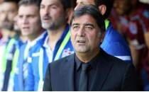 Çaykur Rizespor, teknik direktör Ünal Karaman ile prensipte anlaştı