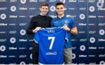Glasgow Rangers, Hagi'nin oğlu Ianis'in bonservisini aldı
