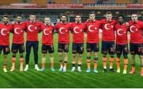 Başakşehir'den 'Milli Dayanışma Kampanyası'na destek