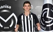Fenerbahçe, 16 yaşındaki Yiğit Kerem'i istiyor