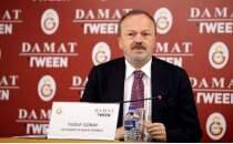 Günay Galatasaray'ın borcunu açıkladı