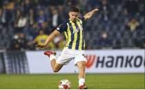 Fenerbahçe'de alkışlar Ferdi Kadıoğlu'na!