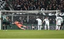 Beşiktaş, kalesini gole kapatamıyor!