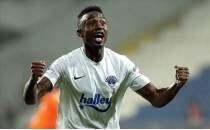Trabzonspor, Koita'yı KAP'a bildirdi!