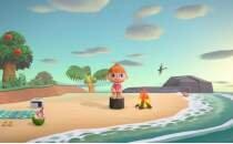 Animal Crossing: New Horizons güncellemesi 5 Kasım'da