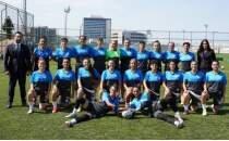 Rizespor'a Kadın Futbol Takımı transferleri için suçlama