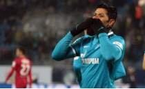 Hulk'a Flamengo ve Mineiro teklif yaptı