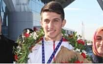 Necati Ekinci Belaruslu rakibine yenilerek Tokyo'ya veda etti