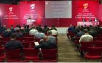 Ziraat Türkiye Kupası'nda 3. tur kura çekimi heyecanı
