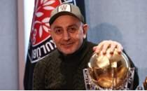 Süleyman Hurma: 'Fenerbahçe'den teşvik aldı derler, ciddiye mi alalım?'