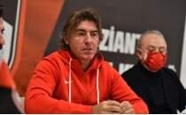 Ricardo Sa Pinto: 'Morais bizimle kalacak'