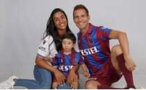 Joao Pereira'dan Trabzonspor'a veda mesajı