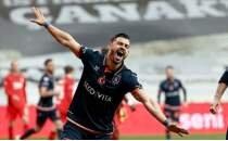 Giuliano: 'Uzatmadaki gol bizi demoralize etti'
