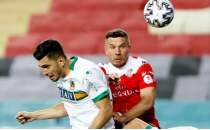 Podolski: 'Daha kazanacağımız çok maç var'