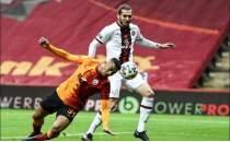 Mustafa Muhammed: 'Futbolda bazen böyle şeyler oluyor'