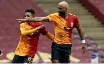 Galatasaray'da Ryan Babel cezalı