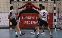 Hentbolda Beşiktaş Aygaz'ın konuğu Göztepe