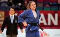 Gülkader Şentürk ilk maçında Tokyo'ya veda etti