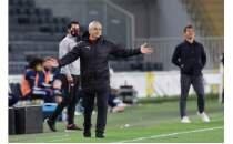 Rıza Çalımbay: 'Fenerbahçe maçında tek gerçeğimiz vardı'