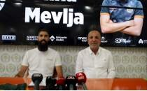 Alanyaspor, Miha Mevlja'yı renklerine bağladı