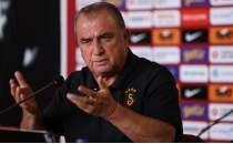 Fatih Terim'den Lokomotiv Moskova açıklaması