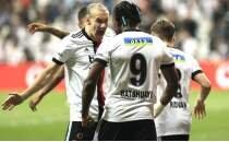 Beşiktaş'ta Domagoj Vida arandı