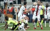 Beşiktaş'ta hayal kırıklığı yaratan üçlü!