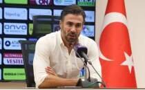 Ömer Erdoğan: 'En iyi oyunumuzu oynadık'