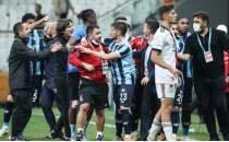 Beşiktaş - Adana Demirspor maçının PFDK sevkleri açıklandı