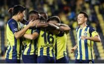 10 maddede Fenerbahçe'de son durum