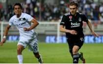 İlk yarı için ne dediler: Altay 0-0 Beşiktaş