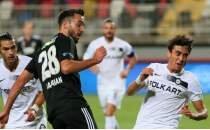 Beşiktaş, Altay'a hem 3 puanı, hem de liderliği kaptırdı!