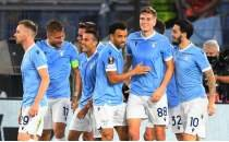 Lazio, Lokomotiv Moskova'yı iki golle geçti