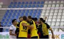 Sorgun Belediyespor deplasmanda Altekma'yı yendi