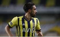 Fenerbahçe'de sıra İrfan Can Kahveci'de