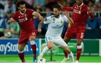 Maç Önü: Real Madrid - Liverpool