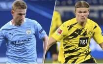 Maç Önü: Manchester City - Dortmund