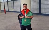 Cezayirli judocu Fethi Nourine, İsrailli rakibiyle eşleşmemek için Tokyo 2020'den çekildi