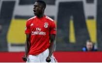 Alanyaspor, Benfica'dan transfer yapıyor: Alfa Semedo