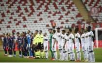 Türkiye Kupası'nda Antalya takımlarının çeyrek final heyecanı