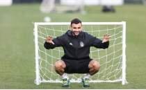 Menajeri: 'Ghezzal'ın gönlü Beşiktaş'ta'