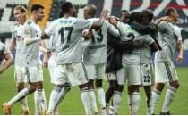 Konyaspor - Beşiktaş: İlk 11'ler
