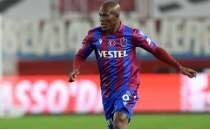 Trabzonspor'da sakatlık kabusu!