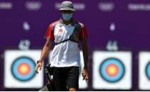 Mete Gazoz ve Yasemin Anagöz çeyrek finale yükseldi